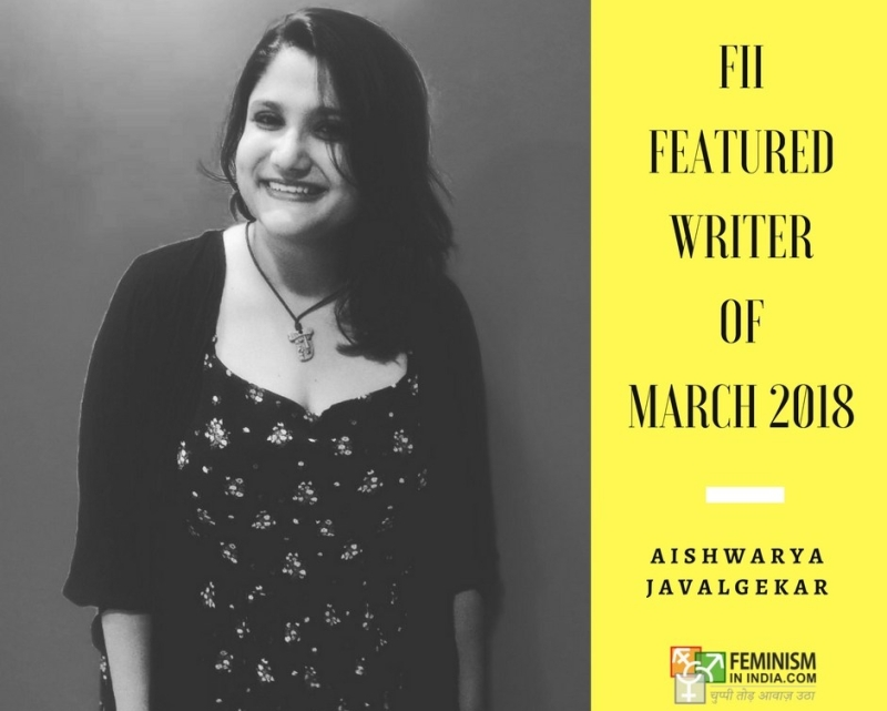 aishwarya-javalgekar-featured-writer-of-the-month